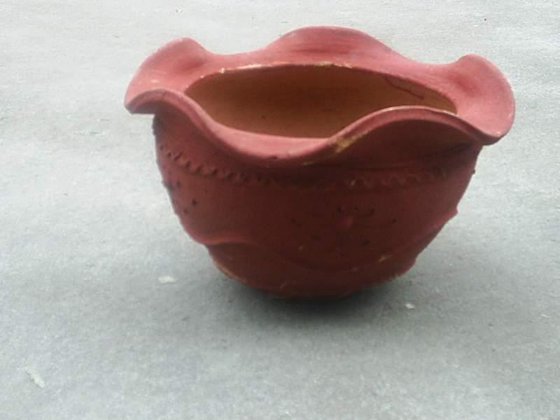Beal Mortex In Badkamer ~ Aarden werk potten uit Indonesie  Aardewerk  Collection  Antiek